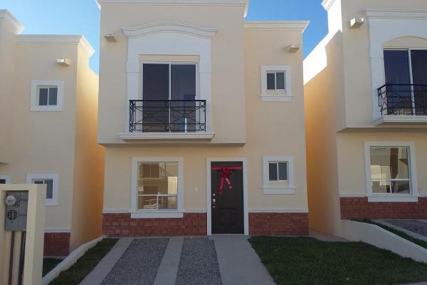 Casa en verona 1 verona en venta id 2924326 for Casas jardin veranda tijuana