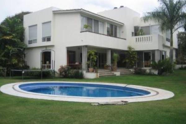 Foto de casa en venta en vistahermosa 1, vista hermosa, cuernavaca, morelos, 2704272 No. 01