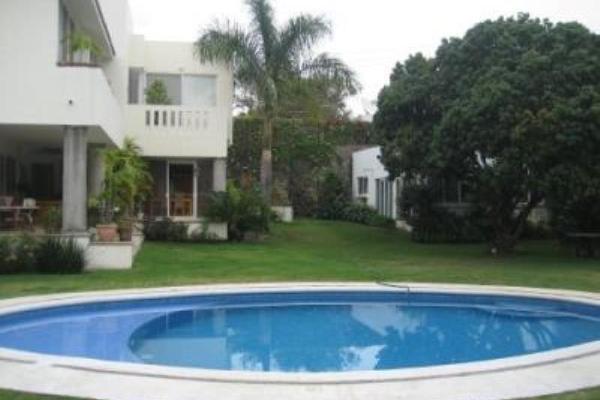 Foto de casa en venta en vistahermosa 1, vista hermosa, cuernavaca, morelos, 2704272 No. 03
