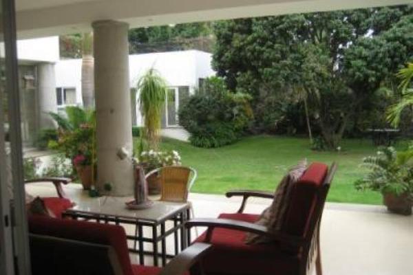 Foto de casa en venta en vistahermosa 1, vista hermosa, cuernavaca, morelos, 2704272 No. 04