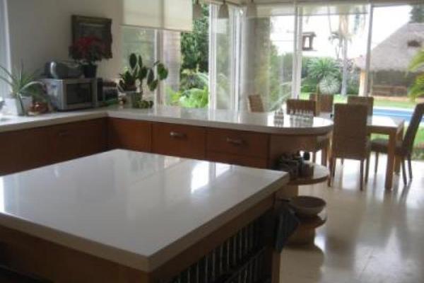 Foto de casa en venta en vistahermosa 1, vista hermosa, cuernavaca, morelos, 2704272 No. 05