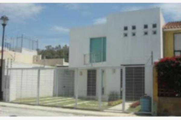 Foto de casa en venta en zerezotla 1, zerezotla, san pedro cholula, puebla, 3053099 No. 01
