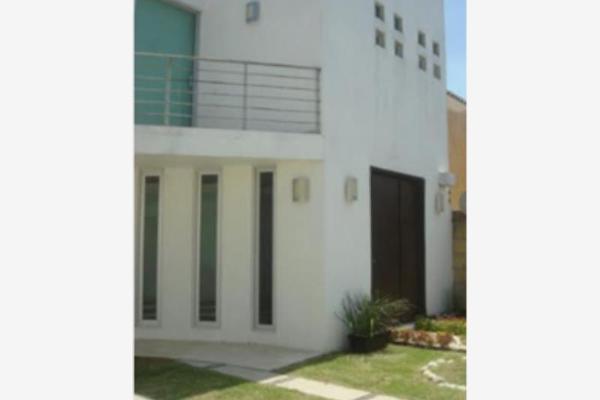 Foto de casa en venta en zerezotla 1, zerezotla, san pedro cholula, puebla, 3053099 No. 02