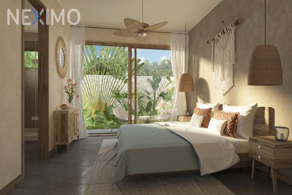 Foto de departamento en venta en 10 125, aldea zama, tulum, quintana roo, 10107505 No. 07