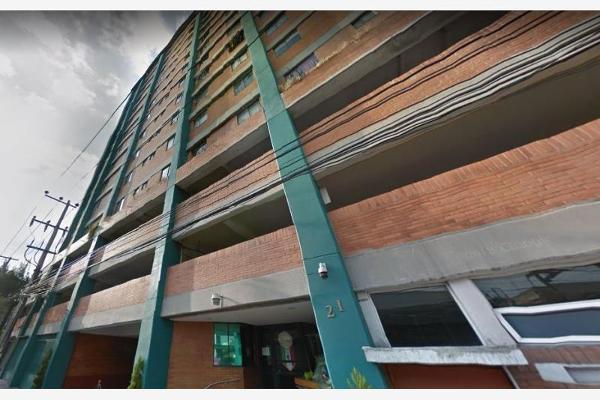 Foto de departamento en venta en 10 21, san pedro de los pinos, álvaro obregón, df / cdmx, 5399175 No. 02