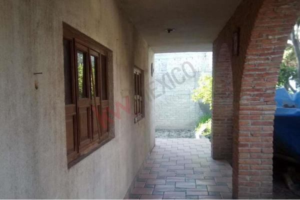 Foto de casa en venta en 10 210, colinas de menchaca, querétaro, querétaro, 13385351 No. 05