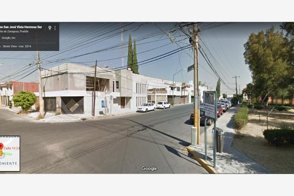Foto de casa en venta en 10 23, san josé vista hermosa, puebla, puebla, 6147527 No. 02