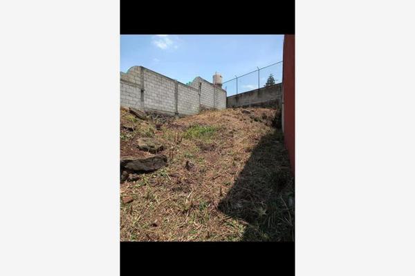 Foto de terreno habitacional en venta en 10 de abril 1, las granjas, cuernavaca, morelos, 16050351 No. 01