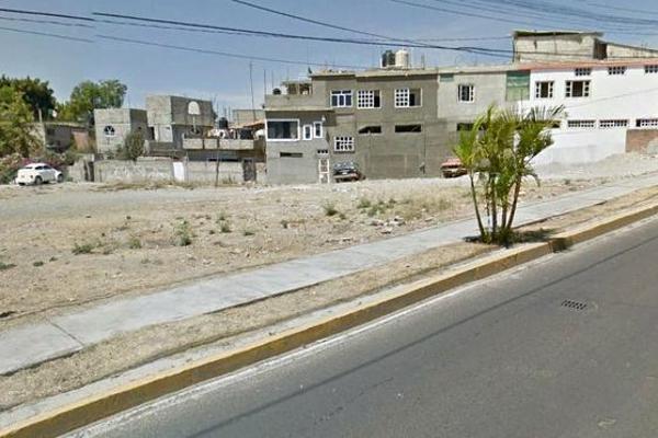 Foto de terreno habitacional en venta en  , 10 de agosto, ixtapan de la sal, méxico, 7913176 No. 01