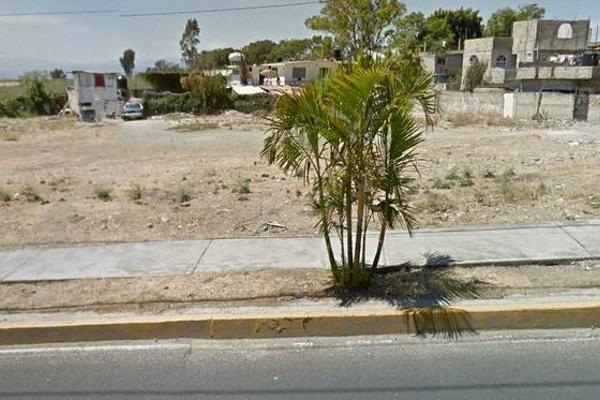 Foto de terreno habitacional en venta en  , 10 de agosto, ixtapan de la sal, méxico, 7913176 No. 02