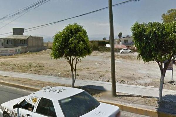 Foto de terreno habitacional en venta en  , 10 de agosto, ixtapan de la sal, méxico, 7913176 No. 03