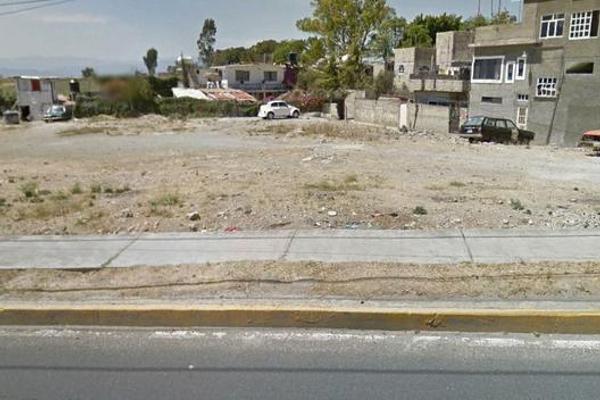 Foto de terreno habitacional en venta en  , 10 de agosto, ixtapan de la sal, méxico, 7913176 No. 05
