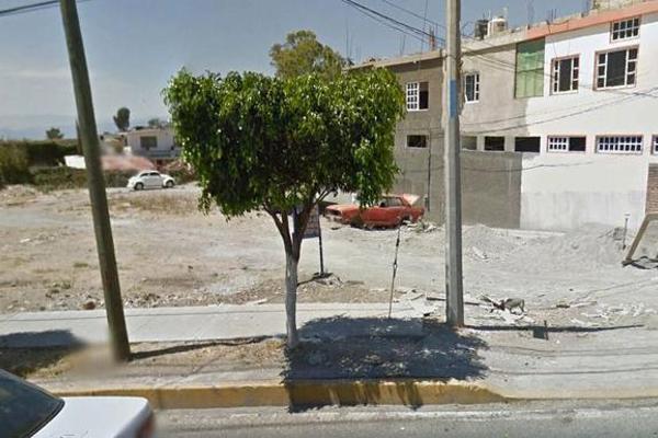 Foto de terreno habitacional en venta en  , 10 de agosto, ixtapan de la sal, méxico, 7913176 No. 06