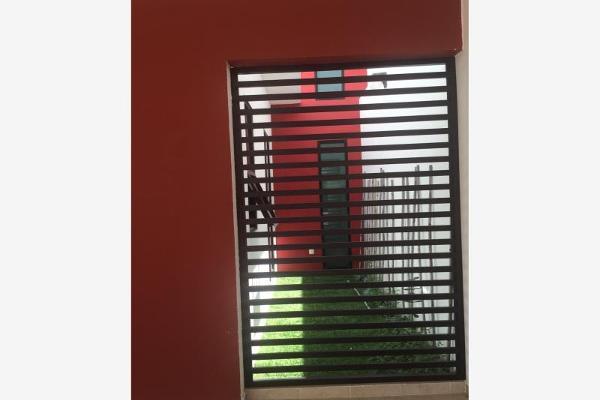 Foto de casa en venta en privada 16 10, las palmas, veracruz, veracruz de ignacio de la llave, 1436853 No. 02