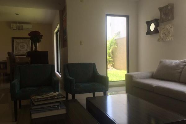 Foto de casa en venta en privada 16 10, las palmas, veracruz, veracruz de ignacio de la llave, 1436853 No. 05