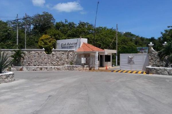 Foto de terreno habitacional en venta en 10 , lerma, campeche, campeche, 10029316 No. 01