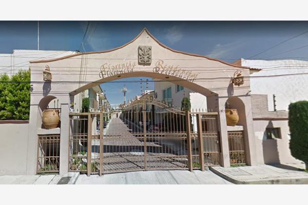 Foto de casa en venta en 10 norte 3021, florencia, san pedro cholula, puebla, 6137874 No. 02