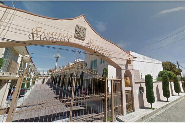 Foto de casa en venta en 10 norte 3021, florencia, san pedro cholula, puebla, 6137874 No. 03