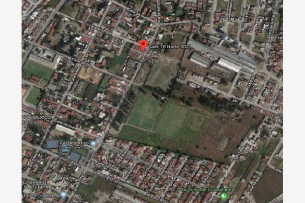 Foto de casa en venta en 10 norte 3021, florencia, san pedro cholula, puebla, 6137874 No. 05