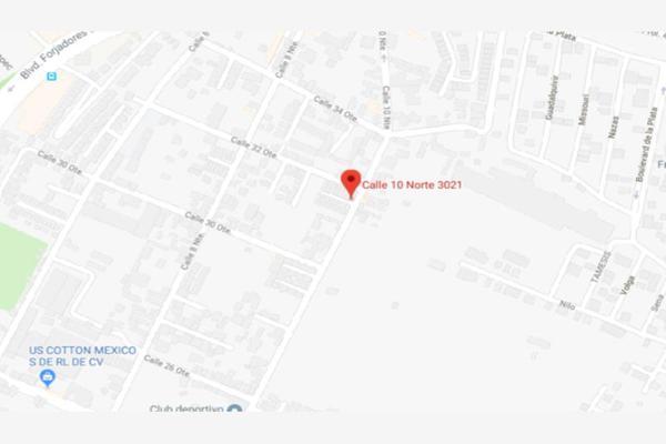 Foto de casa en venta en 10 norte 3021, florencia, san pedro cholula, puebla, 6137874 No. 06