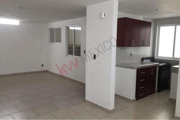 Foto de departamento en renta en 10 norte 3203, cholula de rivadabia centro, san pedro cholula, puebla, 13345437 No. 01