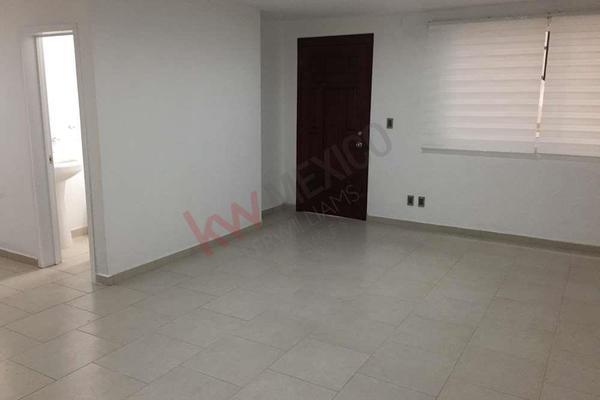 Foto de departamento en renta en 10 norte 3203, cholula de rivadabia centro, san pedro cholula, puebla, 13345437 No. 02