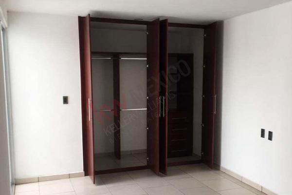 Foto de departamento en renta en 10 norte 3203, cholula de rivadabia centro, san pedro cholula, puebla, 13345437 No. 05
