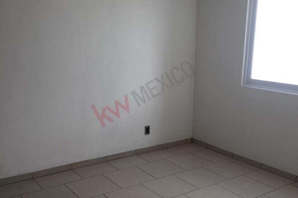 Foto de departamento en renta en 10 norte 3203, cholula de rivadabia centro, san pedro cholula, puebla, 13345437 No. 06