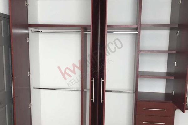 Foto de departamento en renta en 10 norte 3203, cholula de rivadabia centro, san pedro cholula, puebla, 13345437 No. 07