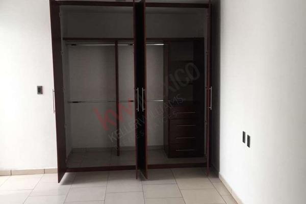 Foto de departamento en renta en 10 norte 3203, cholula de rivadabia centro, san pedro cholula, puebla, 13345437 No. 09