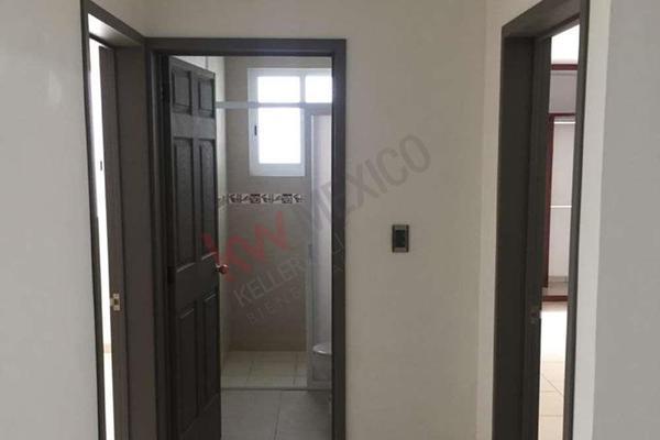 Foto de departamento en renta en 10 norte 3203, cholula de rivadabia centro, san pedro cholula, puebla, 13345437 No. 10