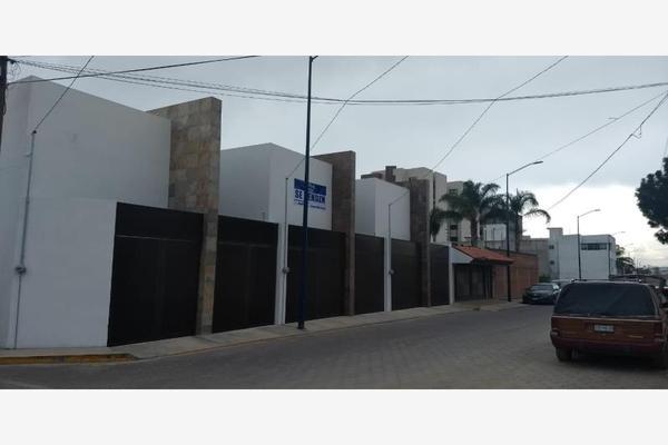 Foto de casa en venta en 10 norte , san andrés cholula, san andrés cholula, puebla, 5836242 No. 01