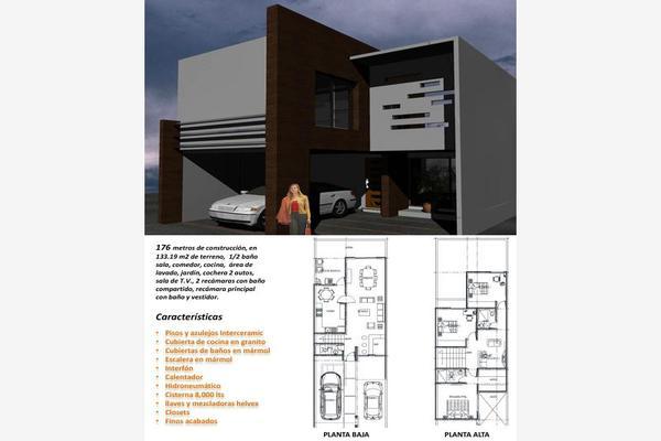 Foto de casa en venta en 10 norte , san andrés cholula, san andrés cholula, puebla, 5836242 No. 02