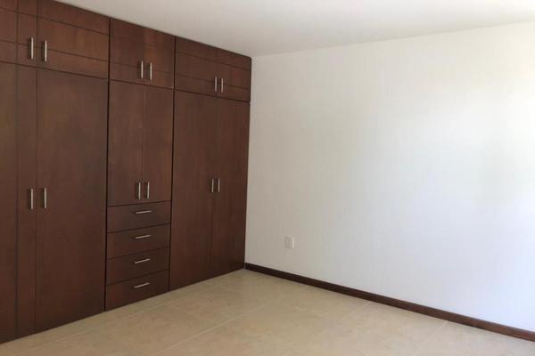 Foto de casa en venta en 10 norte , san andrés cholula, san andrés cholula, puebla, 5836242 No. 14