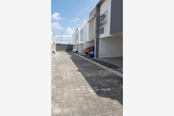 Foto de casa en renta en 10 oriente 117, jesús tlatempa, san pedro cholula, puebla, 0 No. 01