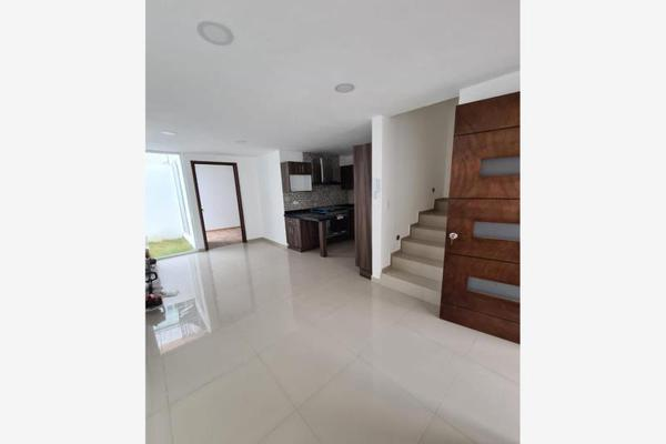 Foto de casa en renta en 10 oriente 117, jesús tlatempa, san pedro cholula, puebla, 0 No. 02