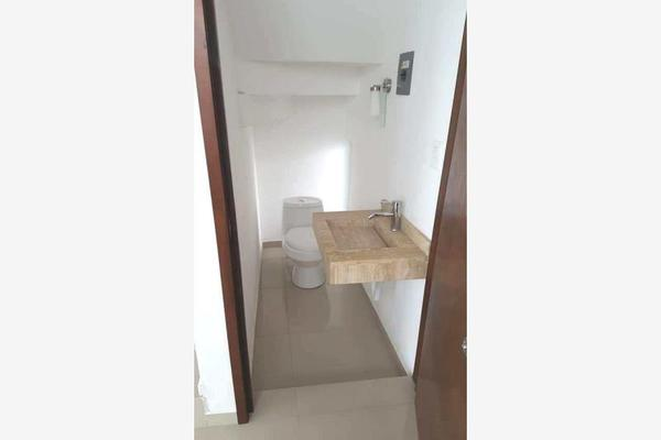 Foto de casa en renta en 10 oriente 117, jesús tlatempa, san pedro cholula, puebla, 0 No. 03
