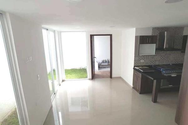 Foto de casa en renta en 10 oriente 117, jesús tlatempa, san pedro cholula, puebla, 0 No. 04