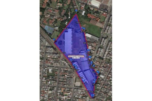 Foto de nave industrial en venta en 10 oriente 5, la libertad, puebla, puebla, 15328308 No. 01