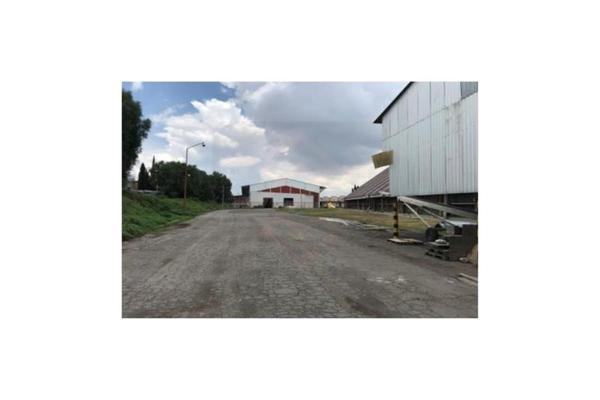 Foto de nave industrial en venta en 10 oriente 5, la libertad, puebla, puebla, 15328308 No. 03