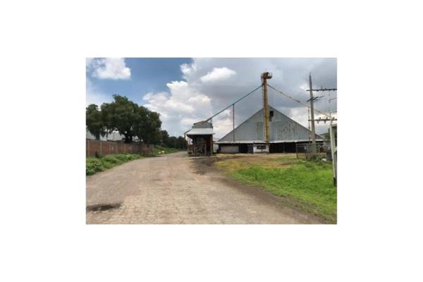 Foto de nave industrial en venta en 10 oriente 5, la libertad, puebla, puebla, 15328308 No. 05