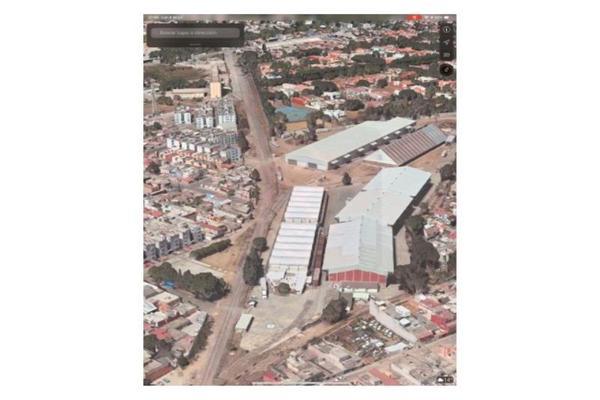 Foto de nave industrial en venta en 10 oriente 5, la libertad, puebla, puebla, 15328308 No. 10