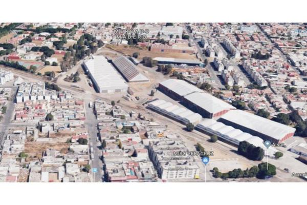 Foto de nave industrial en venta en 10 oriente 5, la libertad, puebla, puebla, 15328308 No. 12