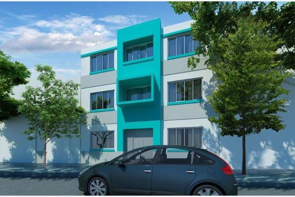 Foto de departamento en venta en eduardo grieg 10, peralvillo, cuauhtémoc, distrito federal, 2704366 No. 01