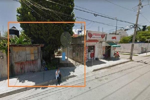 Foto de terreno habitacional en venta en 10 , playa del carmen, solidaridad, quintana roo, 5893495 No. 03