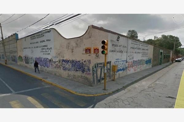 Foto de terreno comercial en venta en 10 poniente 1306, san matías, puebla, puebla, 0 No. 01