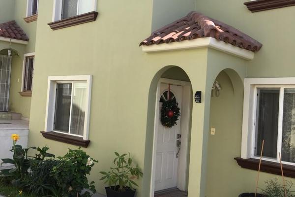Foto de casa en venta en 10 , residencial los álamos, ensenada, baja california, 14026814 No. 01