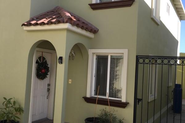 Foto de casa en venta en 10 , residencial los álamos, ensenada, baja california, 14026814 No. 03