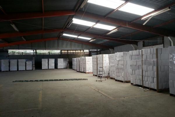 Foto de nave industrial en renta en 10 sur poniente , penipak, tuxtla gutiérrez, chiapas, 6124665 No. 03