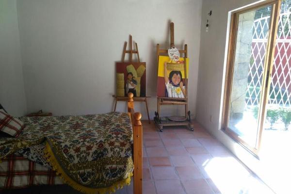 Foto de casa en venta en vega del campo 100, avándaro, valle de bravo, méxico, 3051888 No. 06